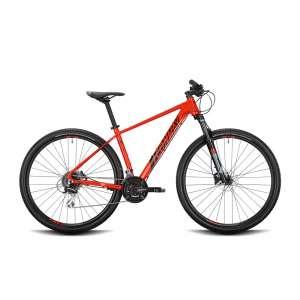 Bicicleta Orbea ALMA H10 2018 Componentes mejorados
